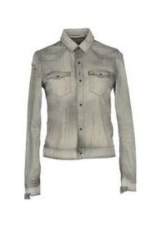 MAISON SCOTCH - Denim shirt