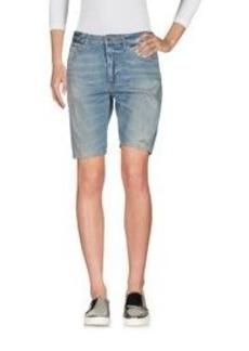 MAISON SCOTCH - Denim shorts