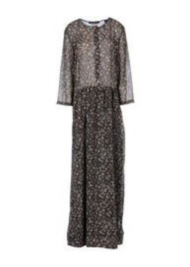 MAISON SCOTCH - Long dress