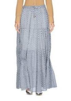 MAISON SCOTCH - Long skirt