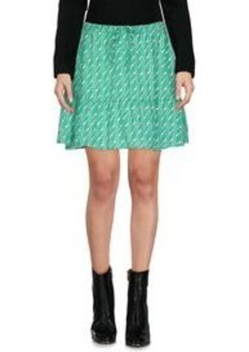 maison scotch maison scotch mini skirt skirts shop it to me. Black Bedroom Furniture Sets. Home Design Ideas