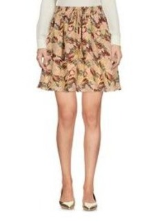 MAISON SCOTCH - Mini skirt