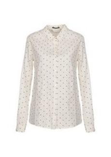 MAISON SCOTCH - Patterned shirts & blouses