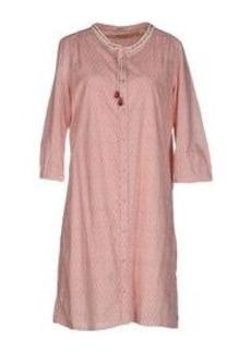 MAISON SCOTCH - Shirt dress