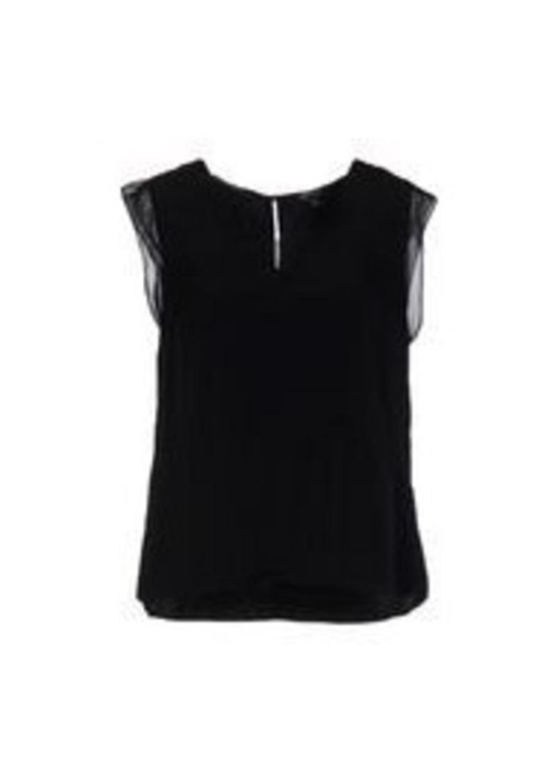 maison scotch maison scotch top casual shirts shop it to me. Black Bedroom Furniture Sets. Home Design Ideas