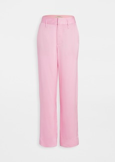 Scotch & Soda/Maison Scotch Tailored Cropped Pants