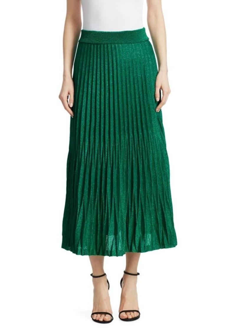 thoughts on cute choose best Jupette Pleated Midi Skirt