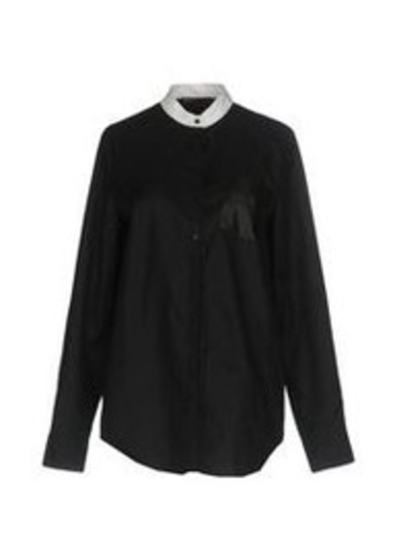 MAJE - Patterned shirts & blouses