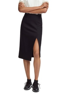 Maje Jiliane Pencil Skirt