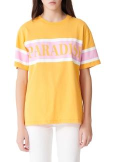 maje Paradise T-Shirt