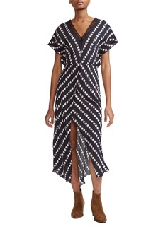 b5fea876f762 Maje Rayne Handkerchief Midi Dress | Dresses