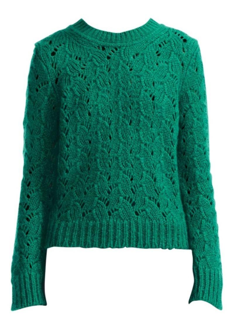Maje Monou Sweater