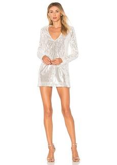 MAJORELLE Ash Dress