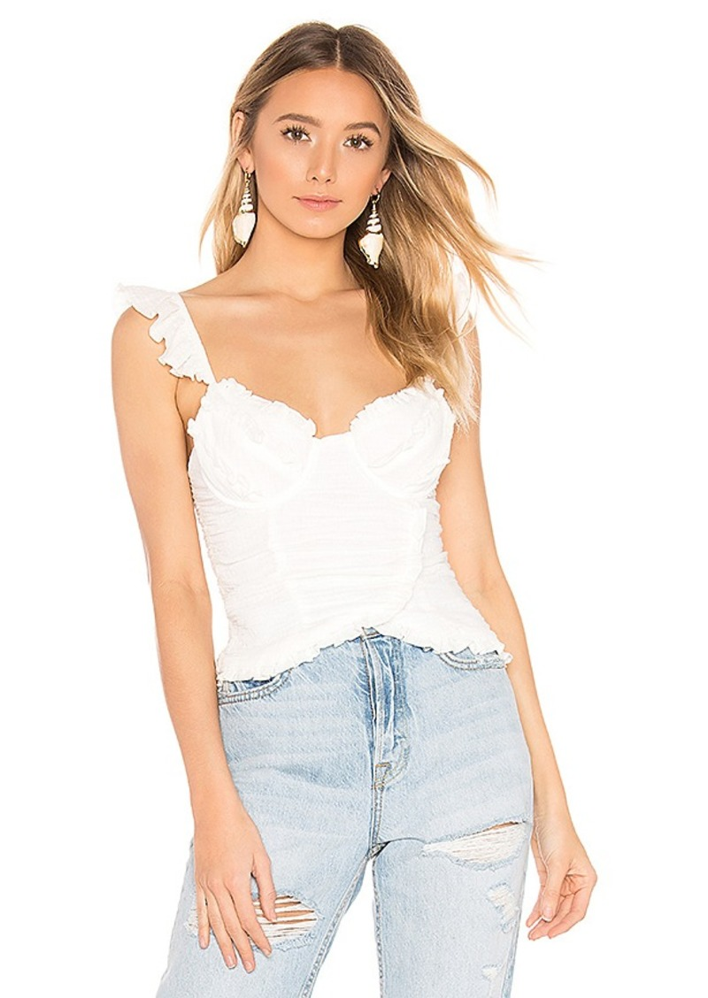MAJORELLE Atwater Top