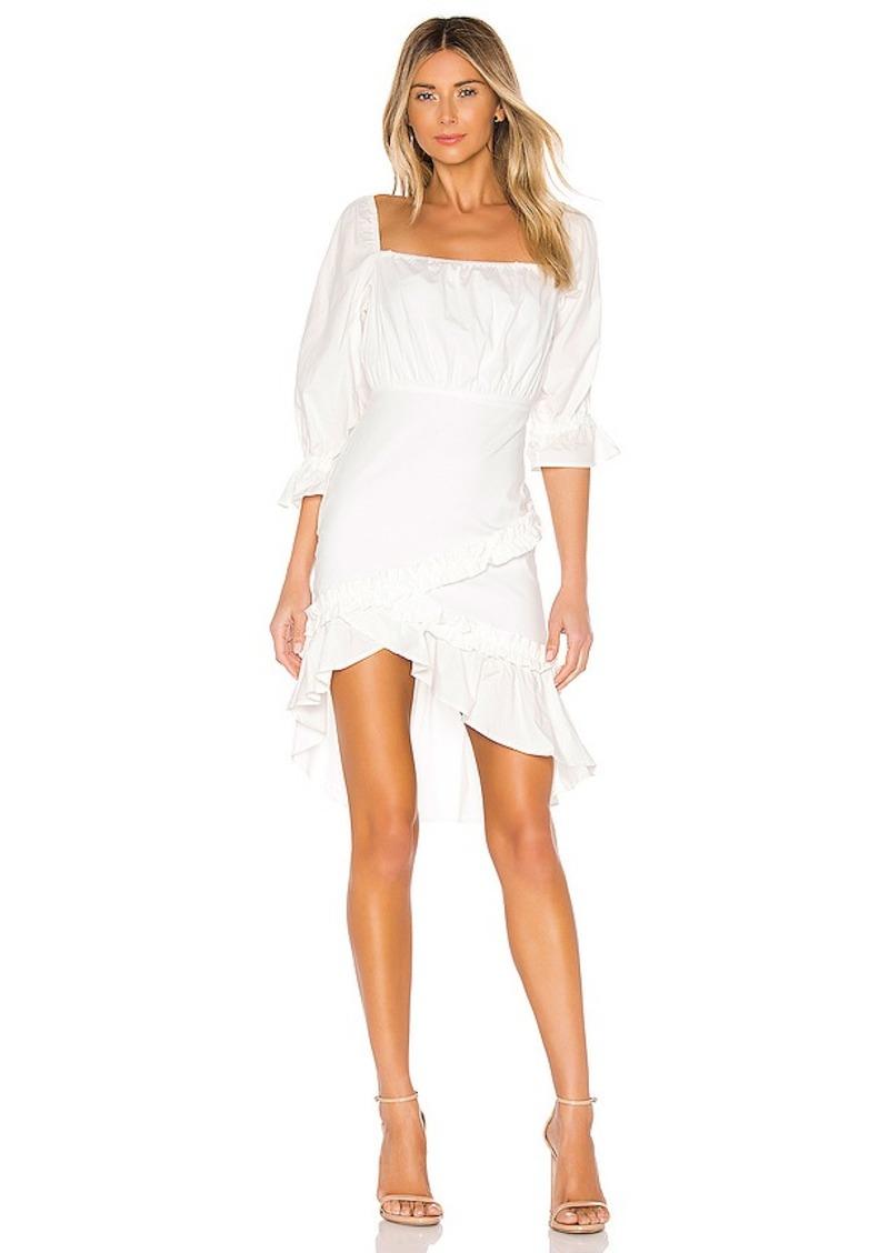 MAJORELLE Avalyn Mini Dress