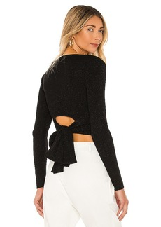 MAJORELLE Bicoastal Sweater