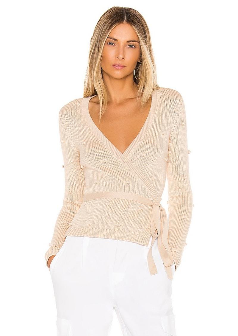 MAJORELLE Bonita Sweater