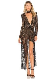 MAJORELLE Callisto Dress