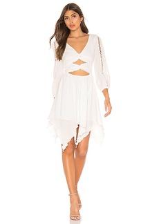 MAJORELLE Cambria Mini Dress