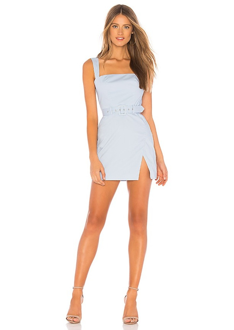 MAJORELLE Carolyn Mini Dress