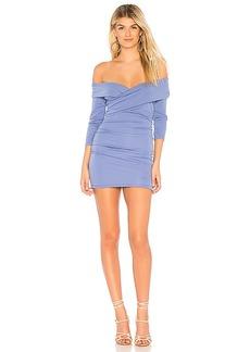 MAJORELLE Cypress Mini Dress