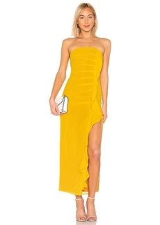 MAJORELLE Dianna Maxi Dress