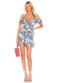MAJORELLE Eloise Mini Dress