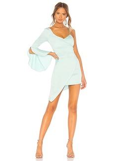 MAJORELLE Georgina Mini Dress