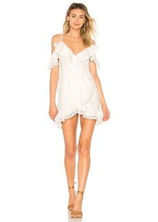 MAJORELLE Hayes Dress