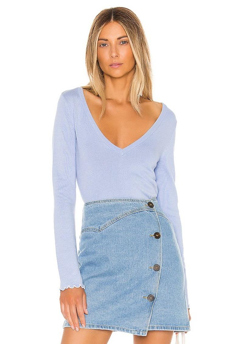 MAJORELLE Janelle Sweater