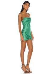 MAJORELLE Laurena Mini Dress