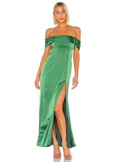 MAJORELLE Mitchell Gown