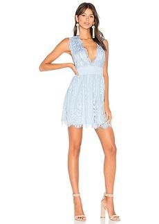 MAJORELLE Moonlit Dress
