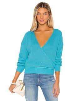 MAJORELLE Norah Sweater