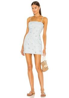 MAJORELLE Pearson Dress