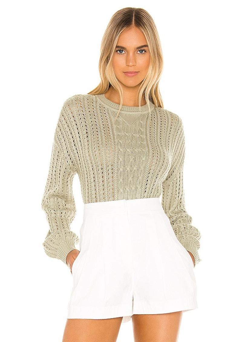 MAJORELLE Putnam Sweater