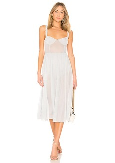 MAJORELLE Rina Dress
