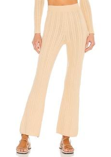 MAJORELLE Sahara Knit Pant