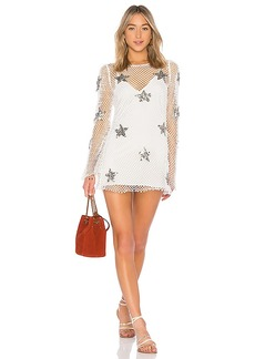 MAJORELLE Seaside Dress