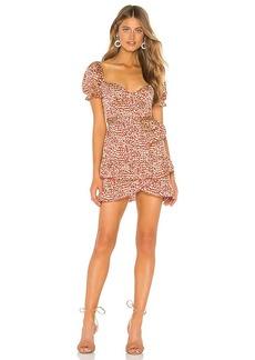 MAJORELLE Shiloh Mini Dress