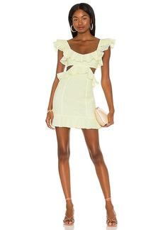 MAJORELLE Spencer Mini Dress