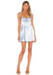 MAJORELLE Tahoe Dress