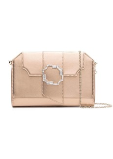 Malone Souliers Pearl leather bag