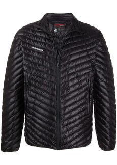 Mammut Broad Peak quilted jacket