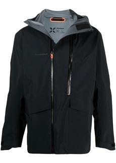 Mammut Hardshell lightweight jacket
