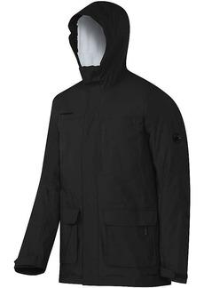 Mammut Men's Trovat Advanced SO Hooded Jacket