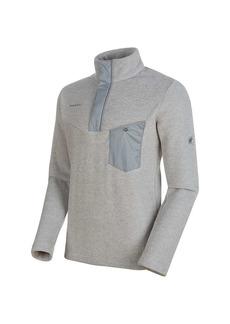 Mammut Men's Innominata ML Half Zip Pullover
