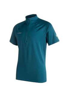 Mammut Men's MTR 141 Half Zip T-Shirt