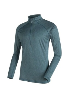 Mammut Men's Runbold Pro Half Zip LS Top