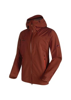 Mammut Men's Teton HS Hooded Jacket